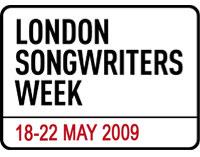 London Songwriters Week 2009