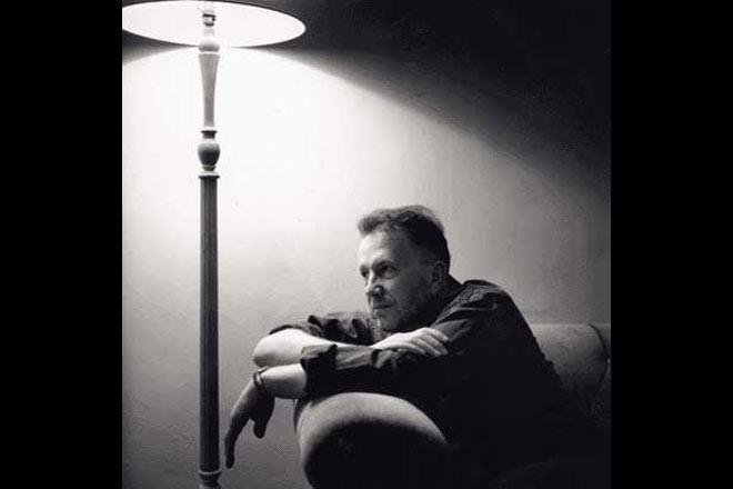 Tom Robinson 2002
