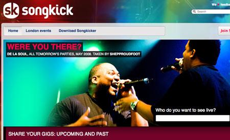 songkick.com