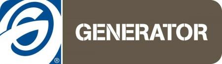 Generator Logo LG