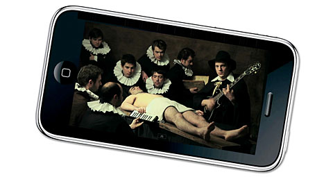 On My iPod...
