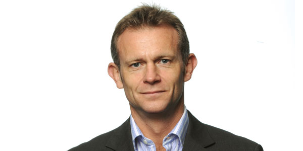 BskyB's Rob Webster
