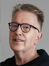 Tom Robinson March 2012