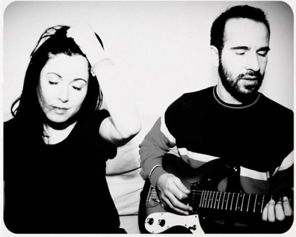 The Shh, Alison Galea & Ian Schranz