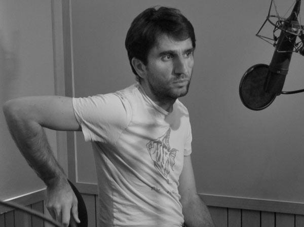 Jérôme Didelot of Orwell