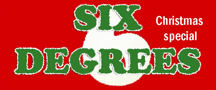 SIX DEGREES_Christmas