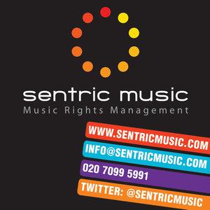 Sentric Logo