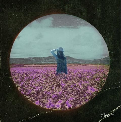 clear album cover 6