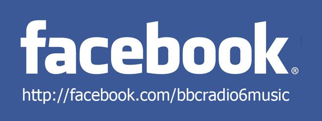 BBC Radio 6 Music Facebook Page