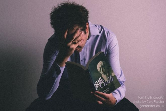 Tom Hollingworth. Photo by Jon Forster - jonforster.co.uk