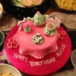 Annie's Cake