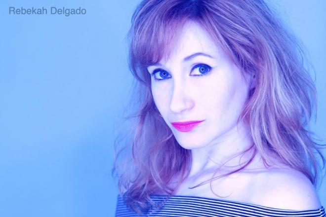 Rebekah Delgado
