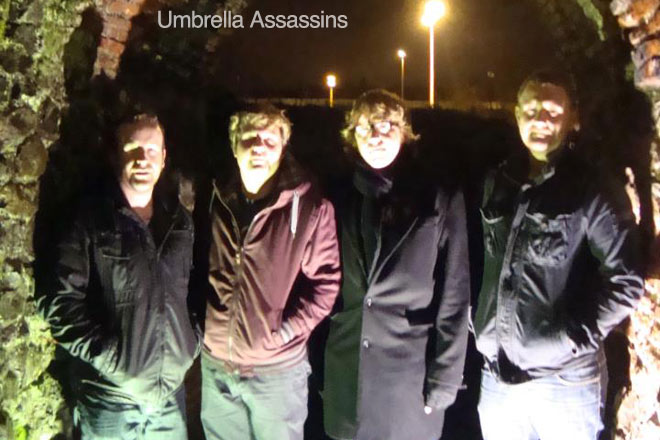 Umbrella Assassins