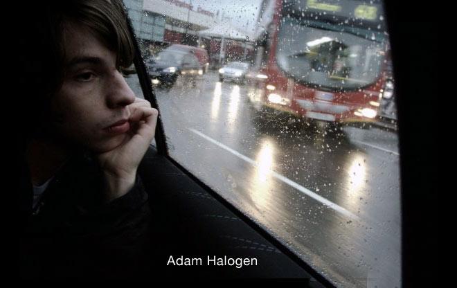 Adam Halogen
