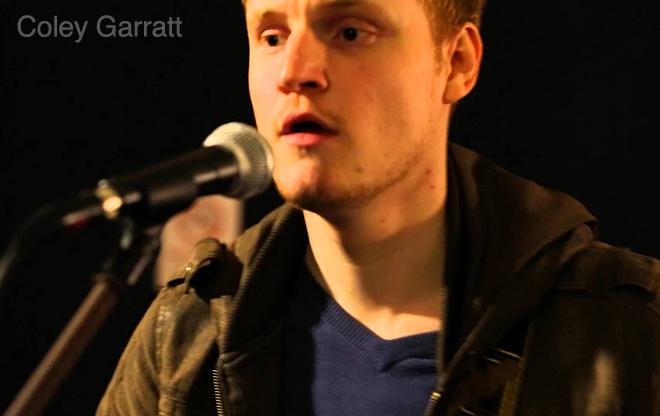 Coley Garratt
