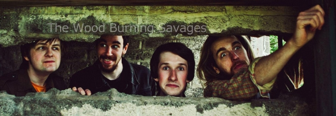 The Wood Burning Savages - click to zoom in new window