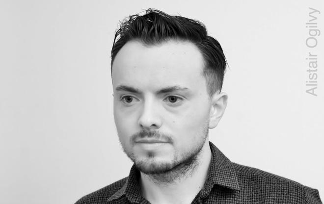 Alistair Ogilvy