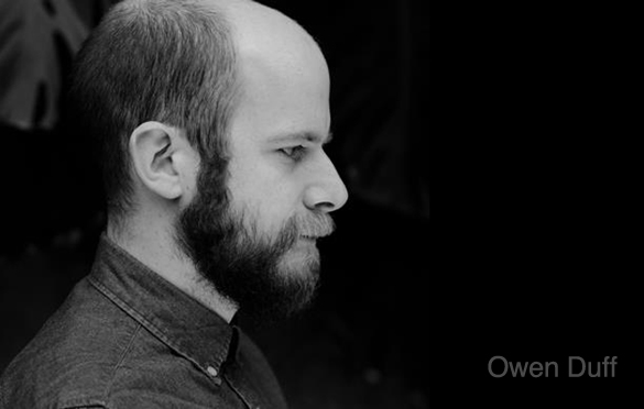 Owen Duff