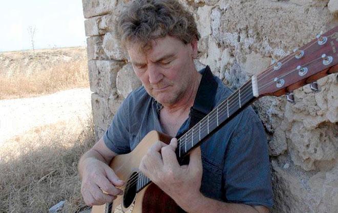 Steve Dagleish