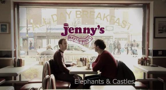 Elephants And Castles