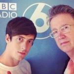Luke Leighfield And Tom Robinson