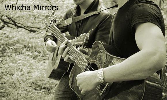 Whicha Mirrors