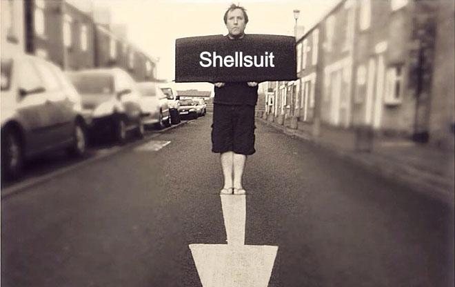 Shellsuit