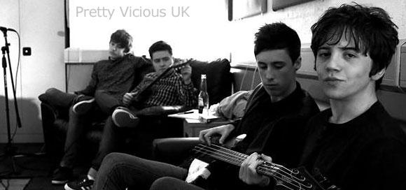 Pretty Vicious UK