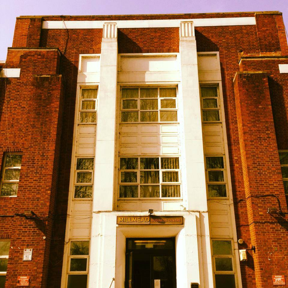 Bally Studios Millmead Business Centre