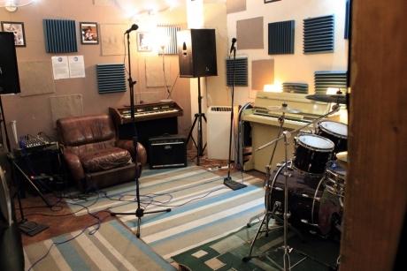 Bally Studios - Room 4