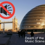 Death Of The London Music Scene, Part 2