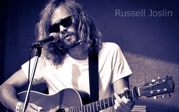 Russell Joslin