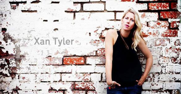 Xan Tyler
