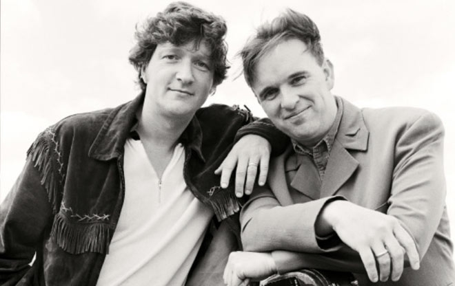 Glenn Tilbrook & Chris Difford