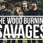 Wood Burning Savages