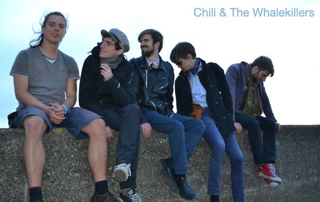 Chili & The Whalekillers