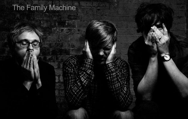 The Family Machine