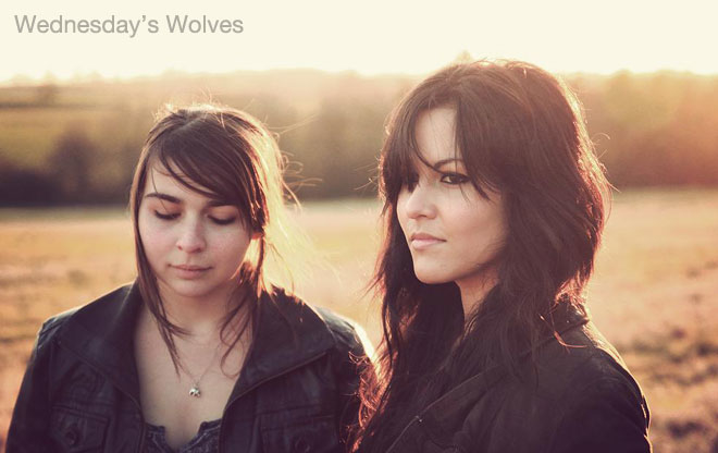Wednesday's Wolves