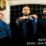 Native Sons - photo by Jack Batchelor