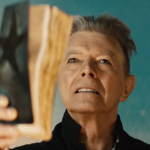 David Bowie –Blackstar