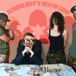 Schoolboy's Death Trio