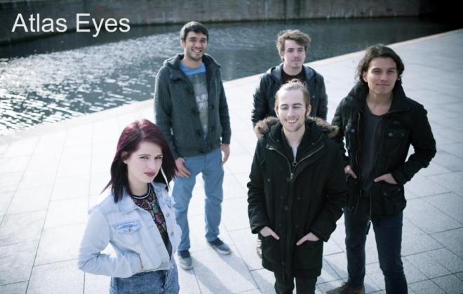 Atlas Eyes