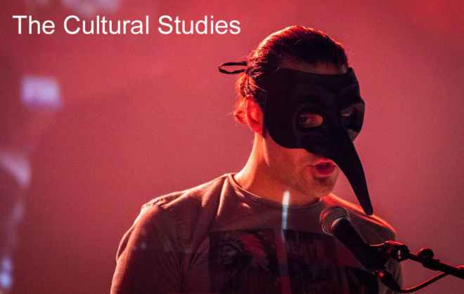 The Cultural Studies