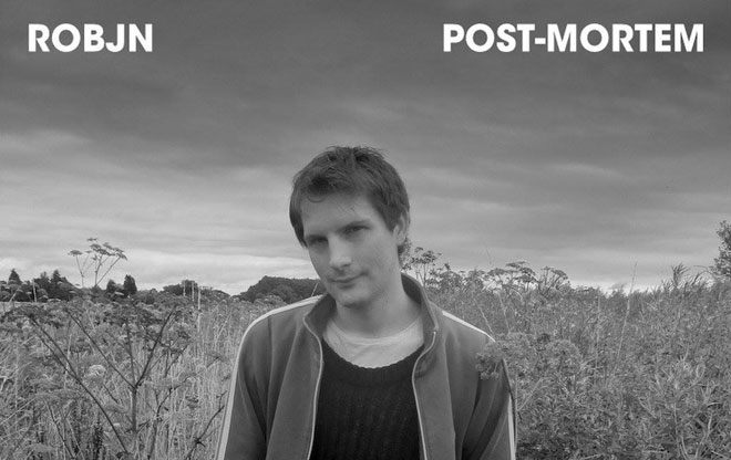 Robjn - Post Mortem