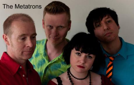 The Metatrons