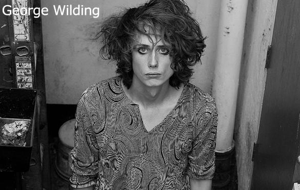 George Wilding