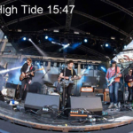 High Tide 15:47