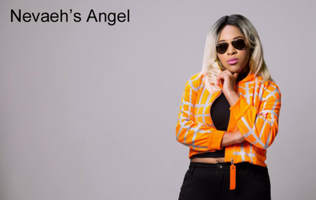 Nevaeh's Angel