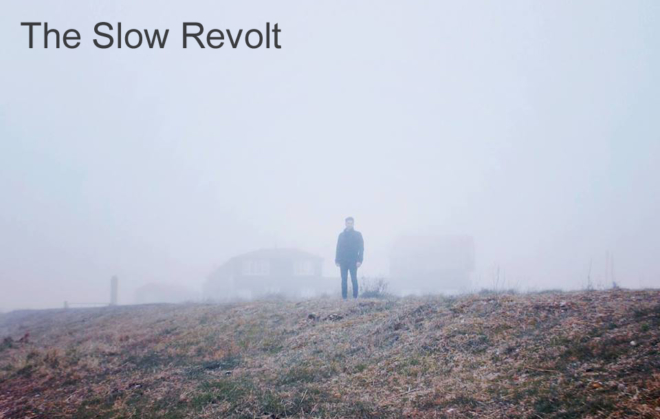 The Slow Revolt