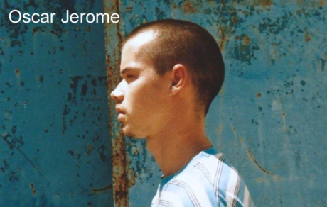 Oscar Jerome